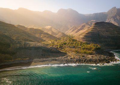 Guayedra – Parque Natural Tamadaba, un paraíso entre el mar y la montaña