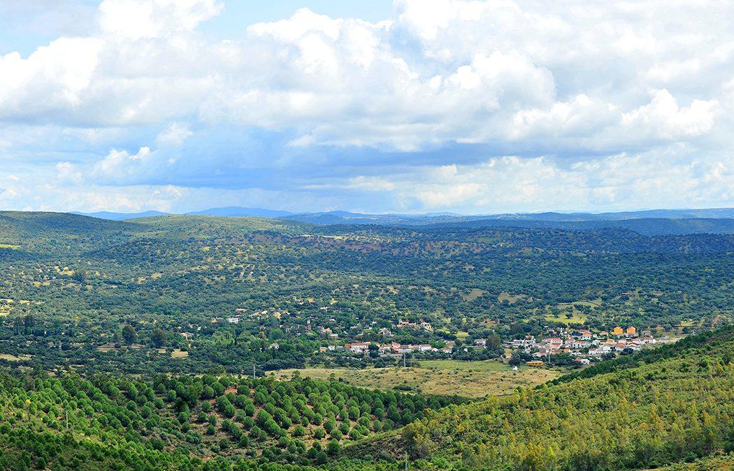 La sierra norte de Sevilla al alcance de tus manos